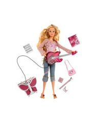 Gifts Valley The Barbie Diaries - Barbie Doll Gift Items