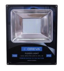 Outdoor led lights - OREVA FLOOD LIGHT 70 WT