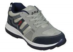 Men's Footwear - Jollify ADR mens Grey sport shoes