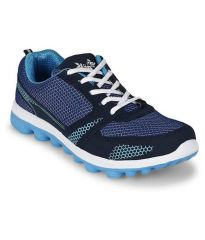 Women's Footwear - Jollify Vomax Sky Blue Sports Shoes (l8sky)