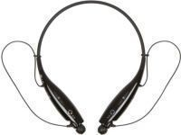 LG Electronics Hbs 730 Tone Stereo Bluetooth Headset Black