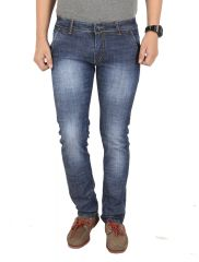 Jevaraz Slim Fit Men's Jeans jvrz10096