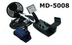 Md 5008 Gold Mining Equipment/gold Detecting Machine