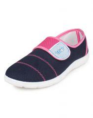 Women's Footwear - TRV Women's canvas shoes