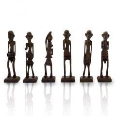 Vivan Creation Antique African Zulu Tribal Men Handmade Gift -186