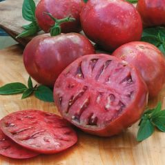 Gift Or Buy Flora Fields Vegetable Seeds: Tomato Cherokee Purple