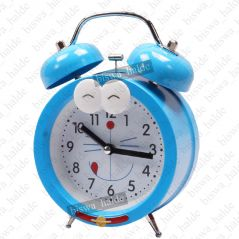 Exclusive Fashionable Analog Gift Table Wall Desk Self Clock Watch with Alarm-97
