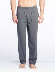 V Star Mens  Cotton Charcoal Track Pant