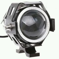 Spidy Moto LED Fog Lamp U7 Unit Universal For Bike