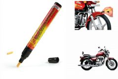 Spidy Moto Auto Smart Coat Paint Scratch Repair Remover Touch Up Pen for Royal Enfield CRUISER THUNDERBIRD 350