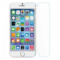 Screen guard - Snoby Crystal Tempered Glass Guard for Apple iphone 6plus (SETT_75)