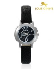 Louis Geneve Round Womens Watch_Lg-Lw-Black-23