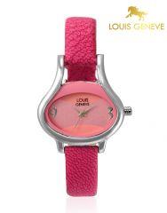Louis Geneve Round Womens Watch_Lg-Lw-Pink-17