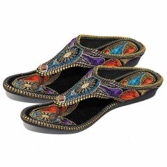 Gift Or Buy Women Rajasthani Chappal