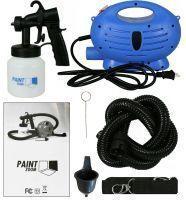 Paint Zoom Paint Spray Paint Sprayer 3 Way Spray Head