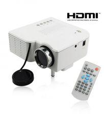 Projectors - Unic Uc28 Mini LED Cinema Projector