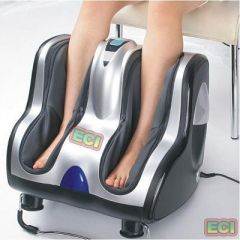 Professional Electric Foot Kneading Machine & Vibrate Feet & Legs Massager