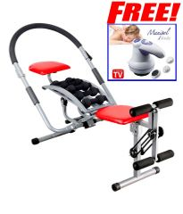 Gym Equipment (Misc) - TELEDEALZ IMPORTED AB KINGS PRO PLATINUM BEST QUALITY WITH FREE AMAZING GIFTS