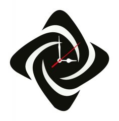 Gift Or Buy Size Wall Clock
