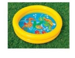 Inflatable Baby Water Pool