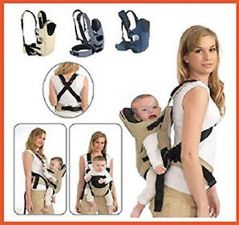 Multi-position Infant Baby Harness Carrier