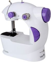 Sewing Machine - Cubee 4 In 1 Sewing Machine