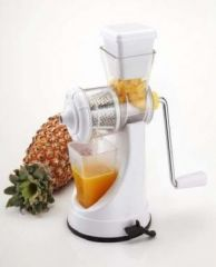 Omrd Heavy Duty Professional Juicer For Fruit & Vegetable Juice