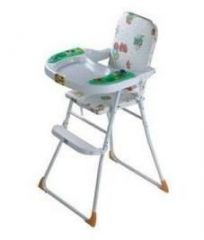 Chairs - Attractive Foldable Baby High Chair With Tray for Kids