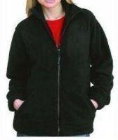 Winter Wear (Women's) - Winter Breaker Polar Fleece Jacket For Womens