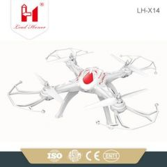 Lh-x14 New Item 2.4g Technology Control Drone Remote Control Rc Drone Helicopter