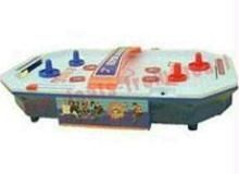 Super Air Hockey Game - Kids/childrens Toy