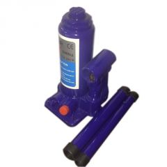 Car jacks - Cp Bigbasket Hydraulic Bottle Car Jack 3 Ton