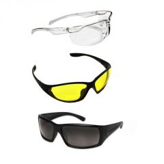 Cubee Set Of 3 Sunglasses Aviators