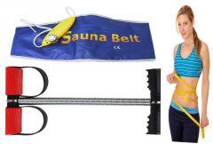 Tummy Trimmer Sauna Belt
