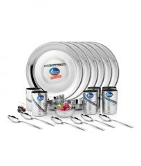 Airan Pack Of 37 Dinner Set