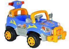Power Wheel Ride On Car 688r