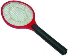 Ag Electronics - Rechargeable Mosquito Racket Swatter Repellent
