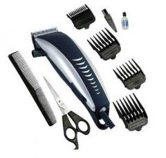 Brite Professional Hair Clipper And Trimmer With Attachments