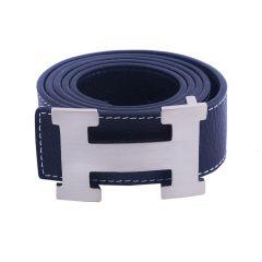 VISACH Formal Genuine Leather Belt For Men