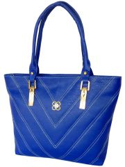 ALL DAY 365 Shoulder Bag  (BLUE  HBC23)