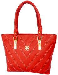 ALL DAY 365 Shoulder Bag  (RED  HBC24)
