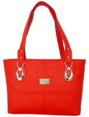ALL DAY 365 Shoulder Bag  (RED HBC30)