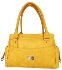 ALL DAY 365 Shoulder Bag  (YELLOW  HBC37)