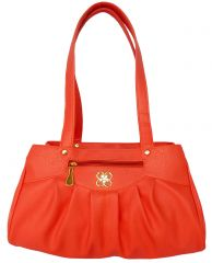 ALL DAY 365 Shoulder Bag  (RED HBC44)