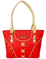 ALL DAY 365 Shoulder Bag  (RED HBC47)