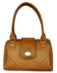 ALL DAY 365 BROWN SHOULDER BAG FOR WOMEN (CODE-HBD19)