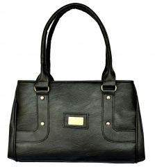 ALL DAY 365 SHOULDER BAG FOR WOMEN BLACK (CODE-HBD24)
