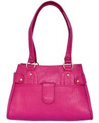 All Day 365 Shoulder Bag Pink (code-444)