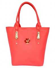 ALL DAY 365 Shoulder Bag ORANGE (CODE-HBD72)