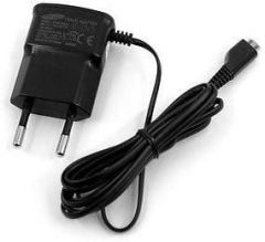 Samsung Ep-ta601beugin Battery Charger (black)